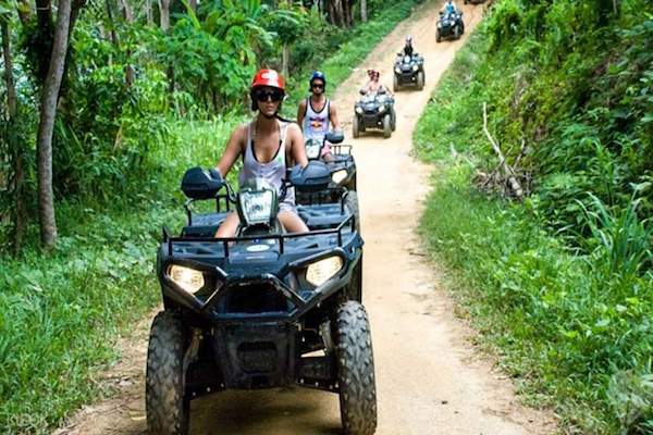 Vallarta Shores-Puerto Vallarta-Activities-ATV Safari