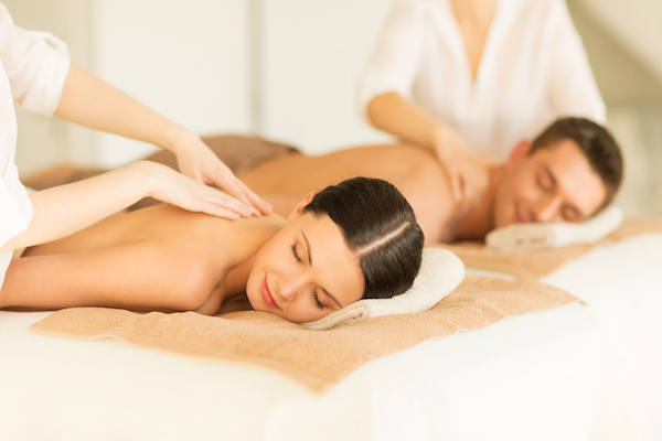 Vallarta Shores-Puerto Vallarta-Activities-Massage