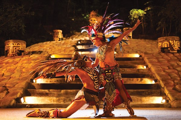 Vallarta Shores-Puerto Vallarta-Activities-Rhythms of the Night