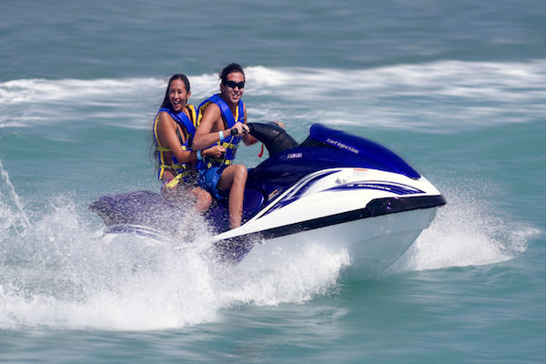 Vallarta Shores-Puerto Vallarta-Activities-Wave Runners : Jetski