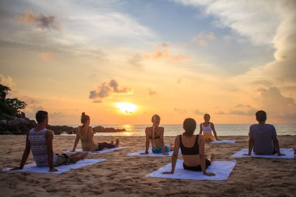 Vallarta Shores-Puerto Vallarta-Activities-Yoga : Meditation